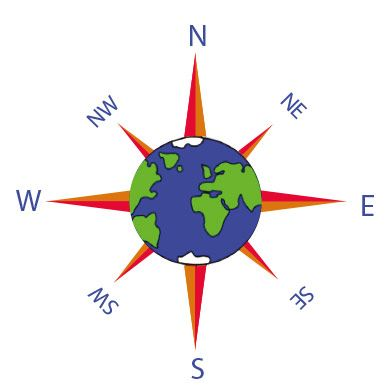 World Compass