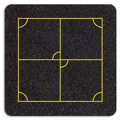 Games Square Grid