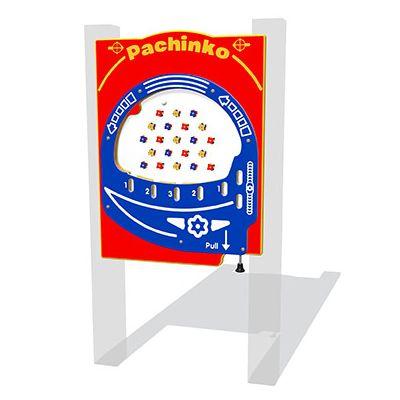 Pachinko Play Panel