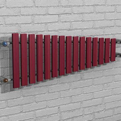 Wall Marimba