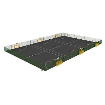 Secondary MUGA - Large Multi Pitch