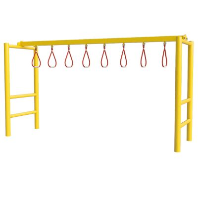 Trapeze Monkey Bars (H Frame)