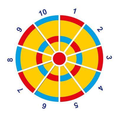 Beanbag Target