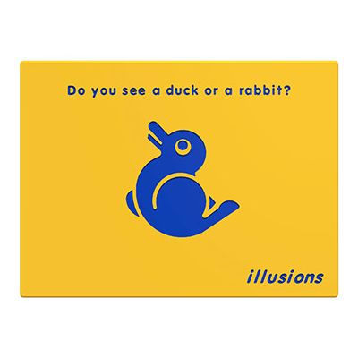 Illusions Duck Play Panel