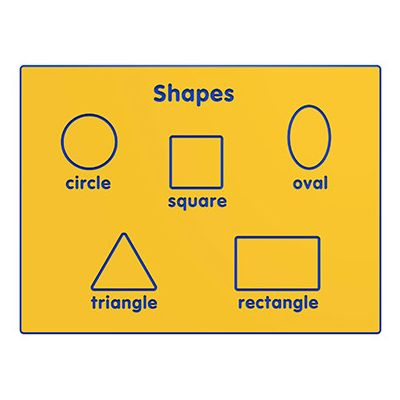 Shapes Play Panel