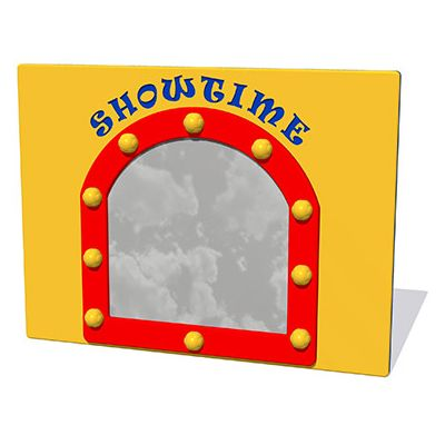 Showtime Mirror Play Panel