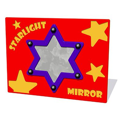 Starlight Mirror Play Panel