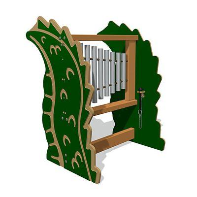 Nessie Tail Glockenspiel