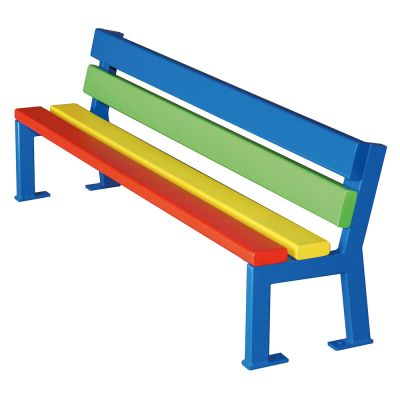 SILAOS® Nursery Seat - Multi-Colour
