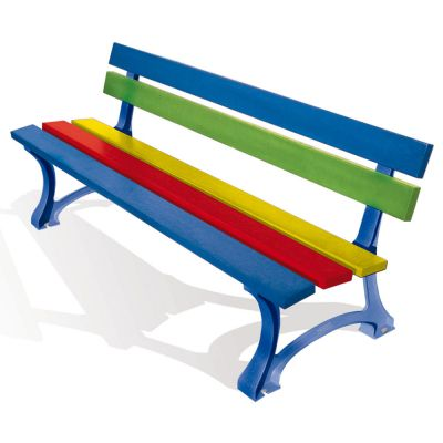 Mora Nursery Seat - Multi-Colour