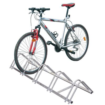 5-Space Infinite Cycle Rack
