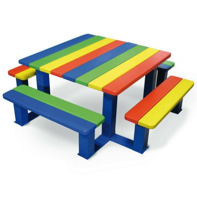 Childrens Picnic Table