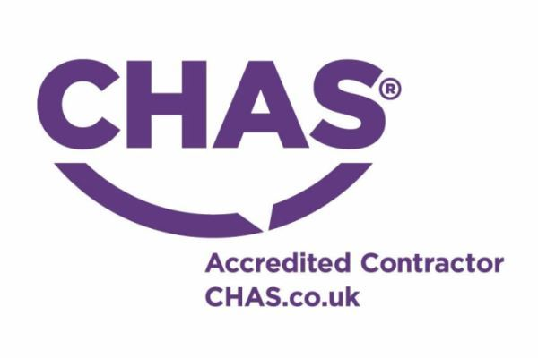 Accreditations - CHAS