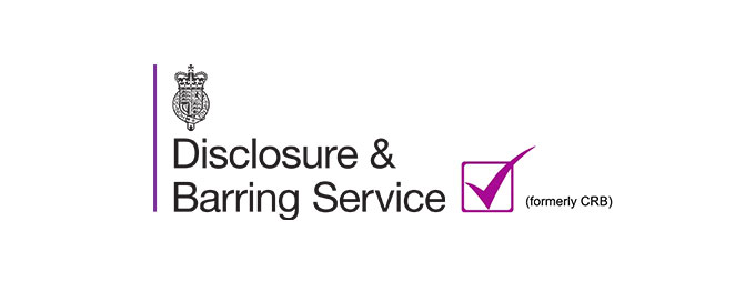 Accreditations - Disclosure & Barring Service