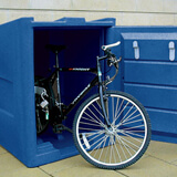 Bike Lockers