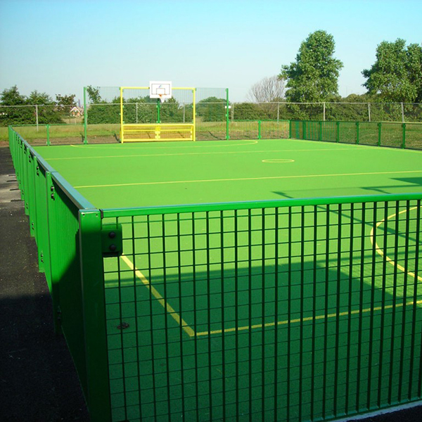 muga suppliers uk