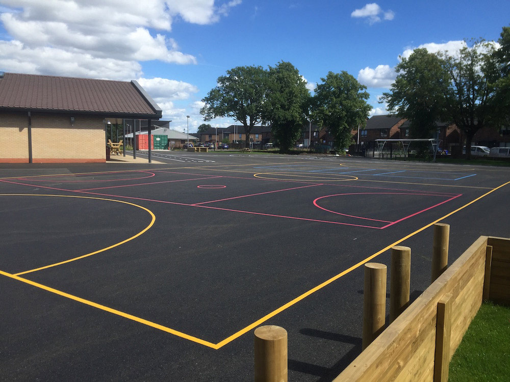 muga surfaces uk
